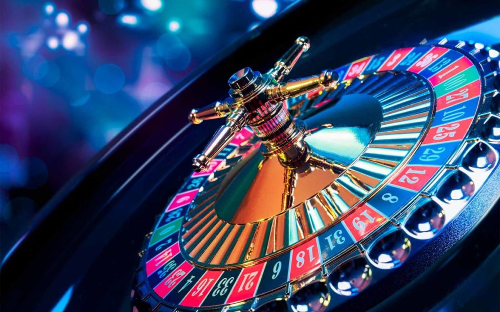 Bitcoin Roulette Codes September 2019 – Free BTC Table Games Bonus
