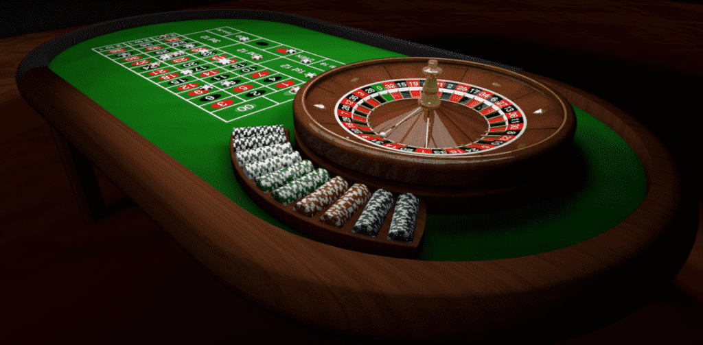 Best Bitcoin Casino Roulette Sites 2020