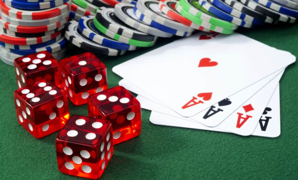You are currently viewing Best Bitcoin Gambling Sites 2021