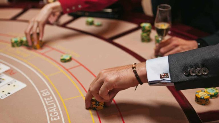 Bitcoin Casino Baccarat Matched Deposit Codes