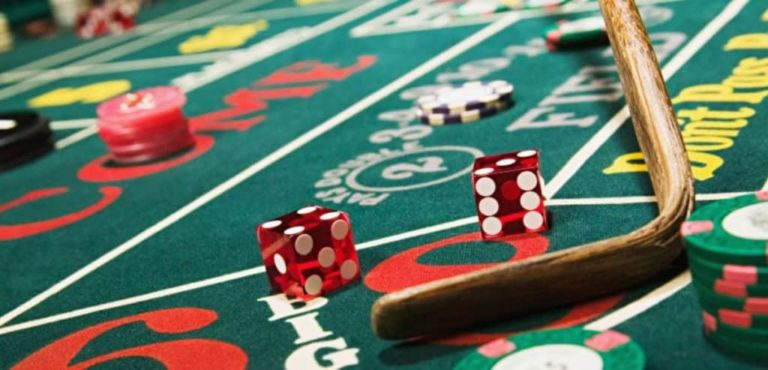 How To Play Bitcoin Craps Games Online