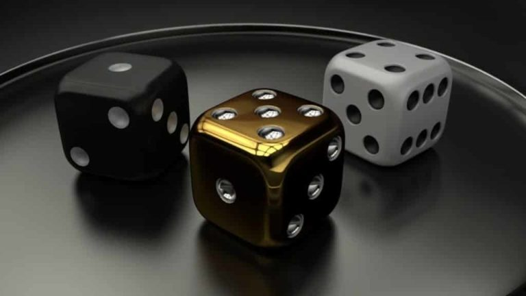 Bitcoin Casino Dice Matched Deposit Codes