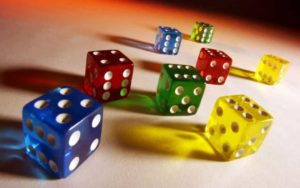 How To Make Money With Bitcoin Dice Games Online