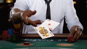 How The Blockchain & Bitcoin Are Revolutionizing Online Gambling
