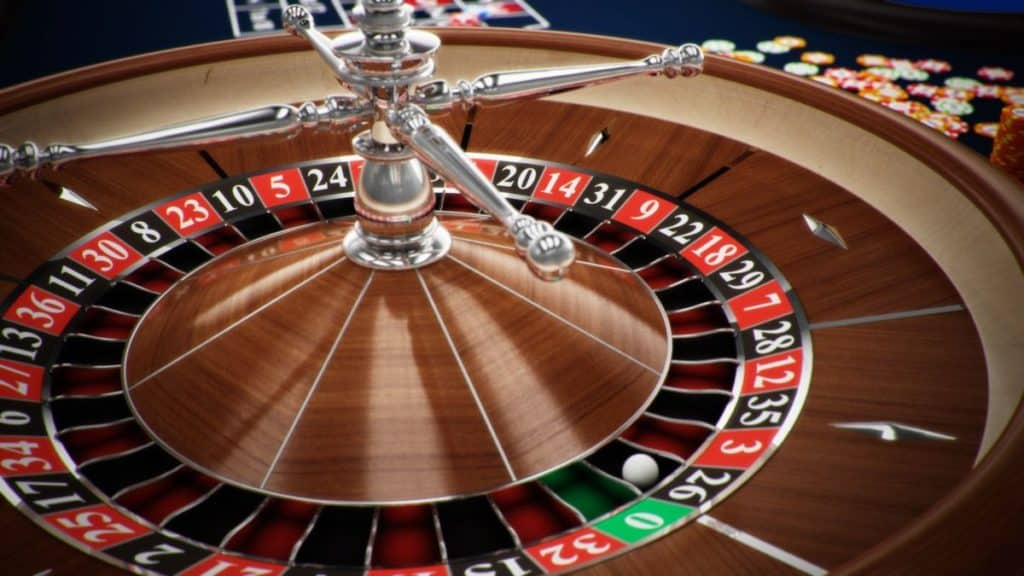 Bitcoin Casino Roulette Matched Deposit Codes 2020