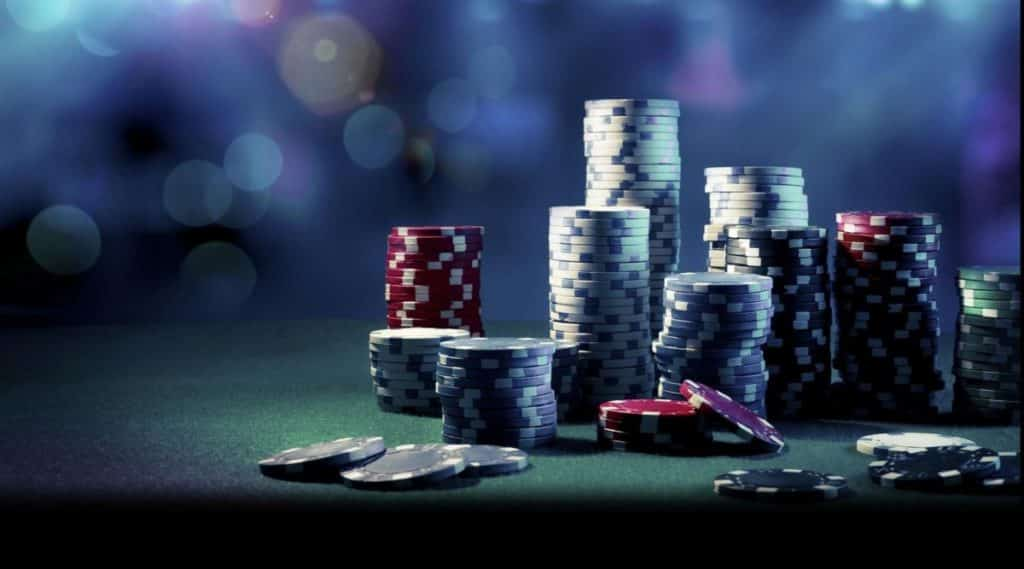 Bitcoin Casino Poker Promotions June 2019