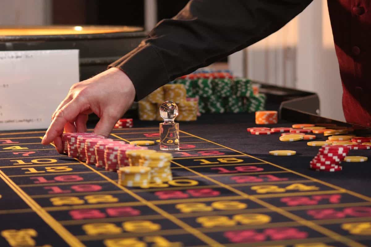 Bitcoin Live Casino Promotions November 2020