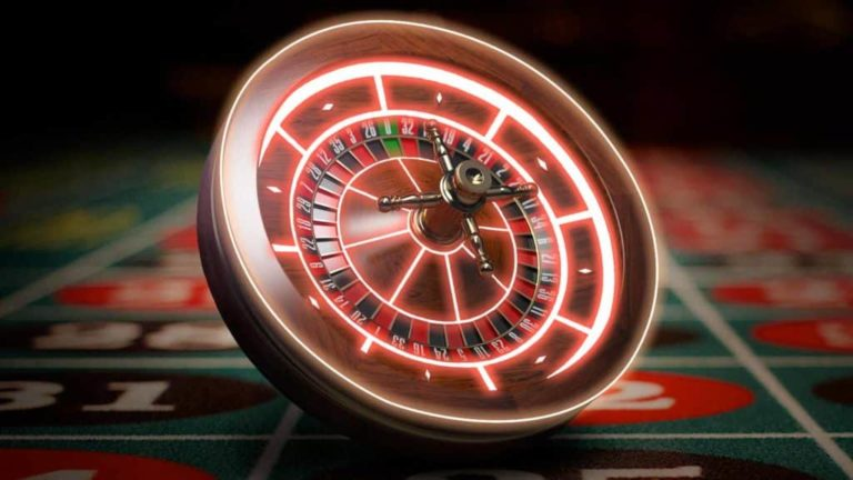 Bitcoin Casino Roulette Bonus September 2020