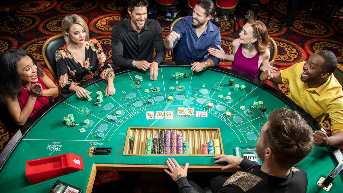 Best Bitcoin Casino Baccarat Sites And Bonuses Of 2020