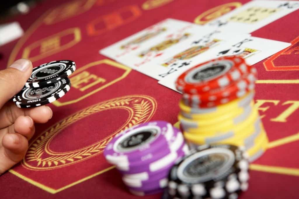 Bitcoin Baccarat Bonus Codes September 2020