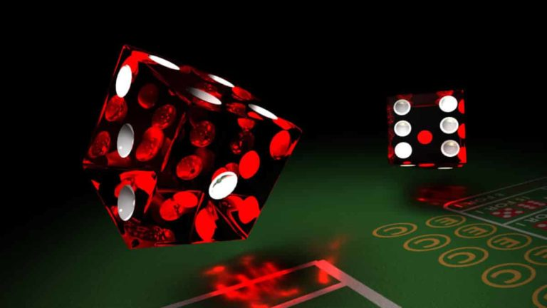 Bitcoin Casino Craps Promotions November 2019