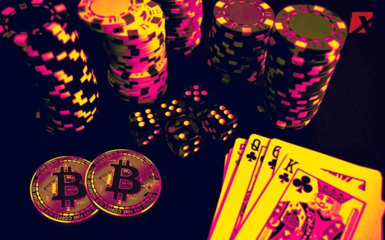 Bitcoin Gambling – BTC Casino Gamble Bonus Codes