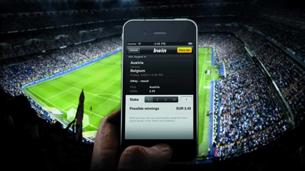 Virtual Football Betting With Bitcoin Is Booming