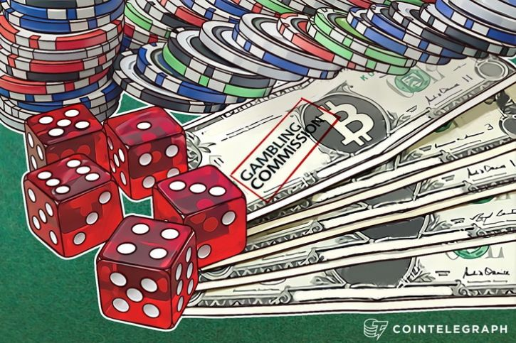 UK Gambling Commission Embraces Bitcoin
