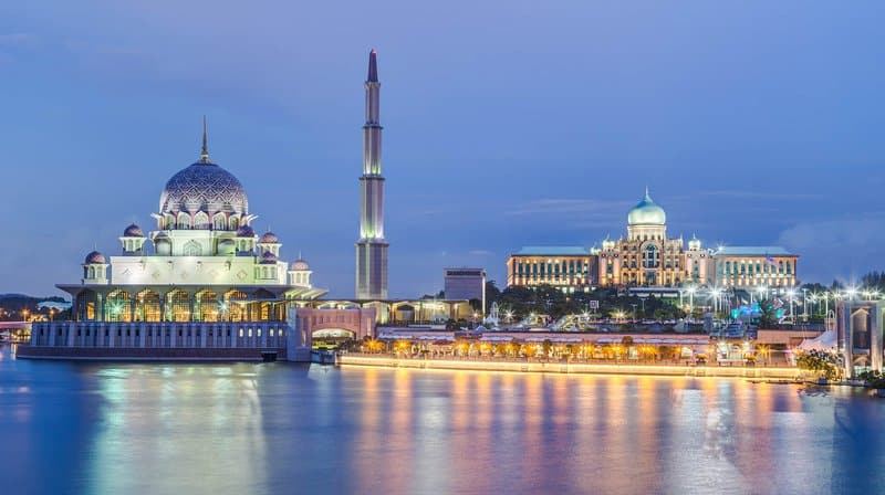 Cryptocurrency Booming In Malaysia Warm With Bitcoin Still On Top