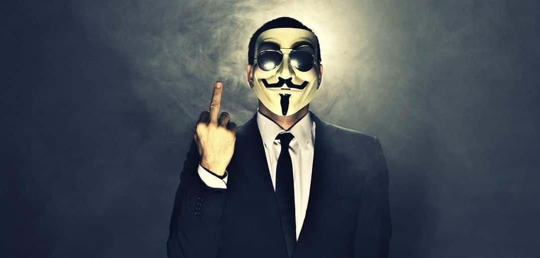 Anonymous Payments