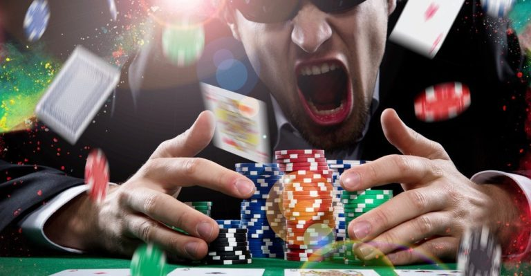 How To Learn From Your Bitcoin Gambling Losses