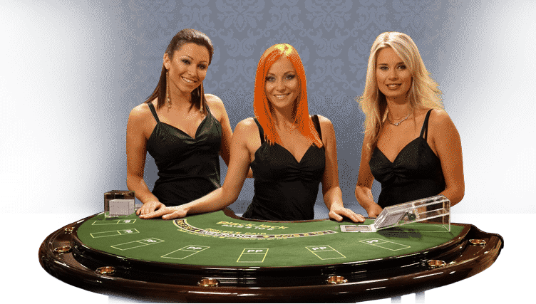 Bitcoin Live Dealer Casinos Online