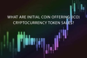 Understanding Token Sales And Initial Coin Offerings (ICO)