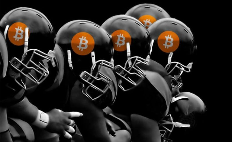 Bitcoin Football Betting Bonus Codes 2020
