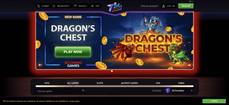 7Bit Casino Free Spins Promo Codes January 2020