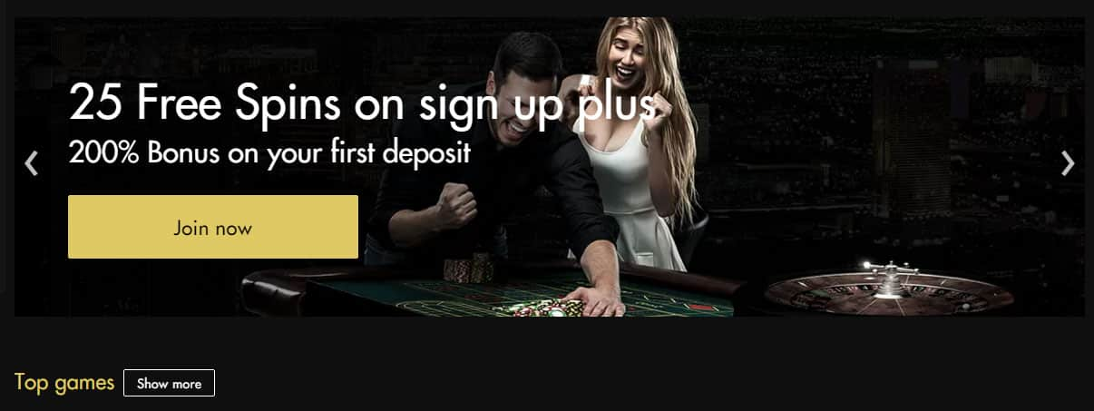 bonus code rich casino