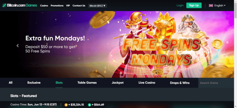 Read more about the article Bitcoin Games Bonus Codes September 2021 – Games.bitcoin.com Coupons