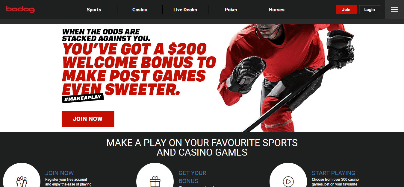 Bodog Poker Welcome Bonus Codes July 2020 – Bodog.eu Coupons