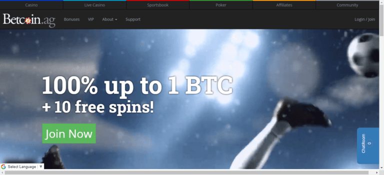 Betcoin Casino Bonus Codes August 2020 – Promo Code For Betcoin.ag
