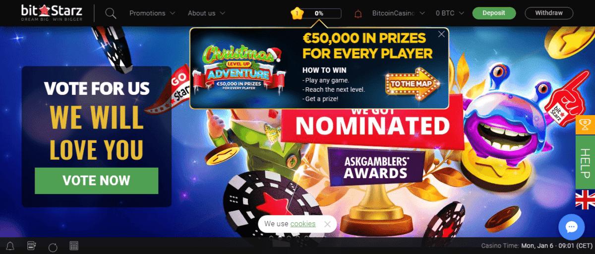 Bitstarz Casino Promos Reviews Ratings Bitstarz Com