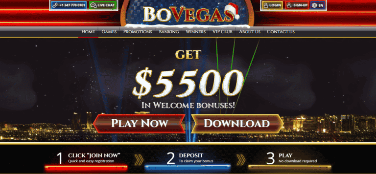 Read more about the article BoVegas Casino Bonus Codes September 2021
