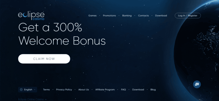 Read more about the article Eclipse Casino Promos, Reviews & Ratings
