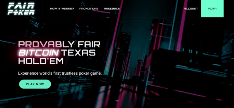 Read more about the article FairPoker Casino Promos Review & Rating