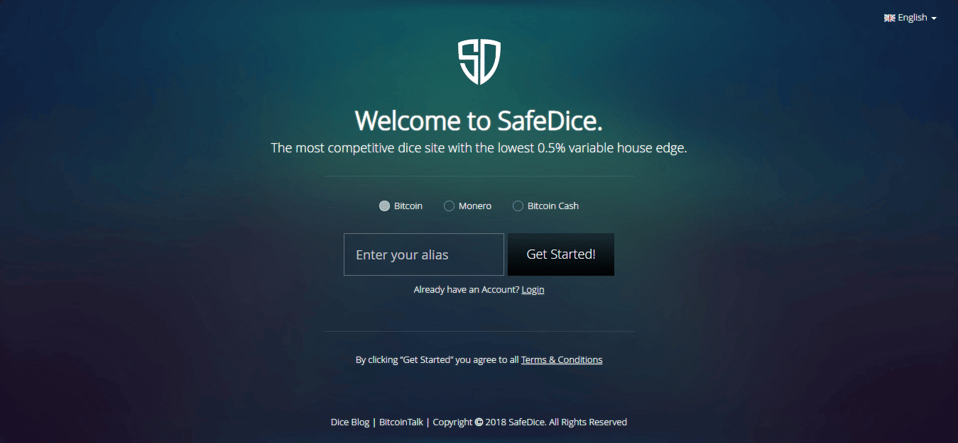 Safe Dice Bonus Codes –  Safedice.com FreeRolls Coupons September 2020