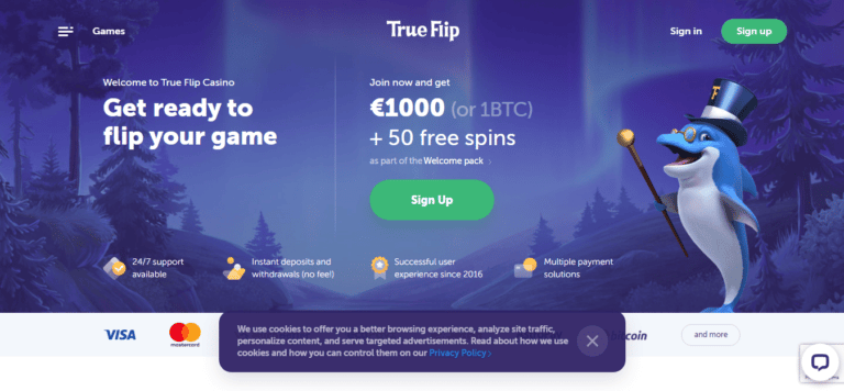 TrueFlip Promo Codes – TrueFlip.io Coupons January 2021