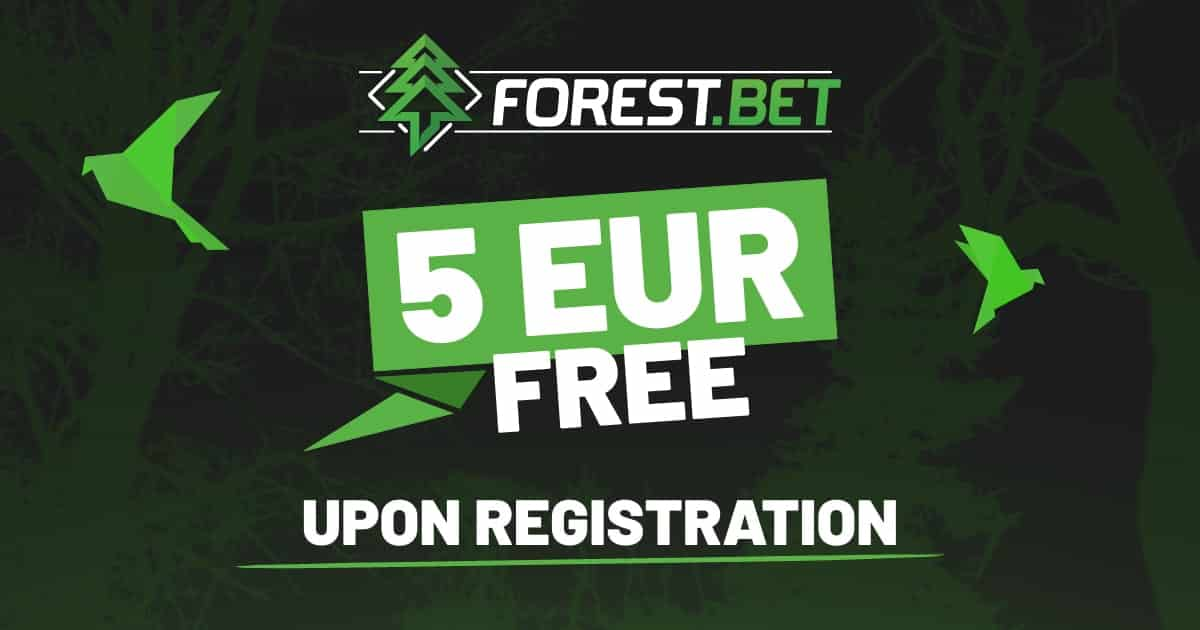 Forest Bet Bonus Codes – Forest.Bet Free Coupons January 2021
