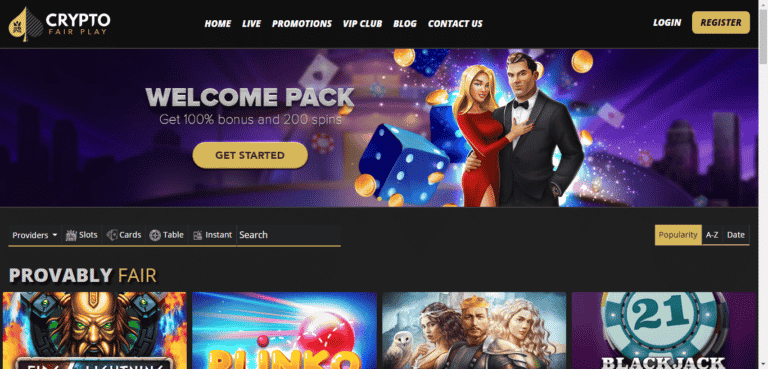 Crypto Fair Play Casino Bonus Codes – Cryptofairplay.com Coupons January 2021