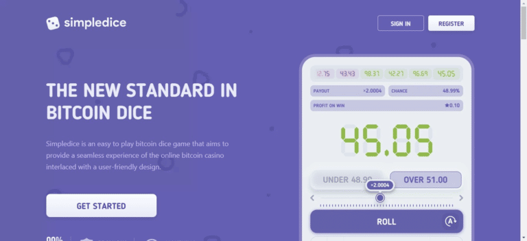 Read more about the article Simple Dice Bonus Codes – SimpleDice.com Free Coupons September 2021