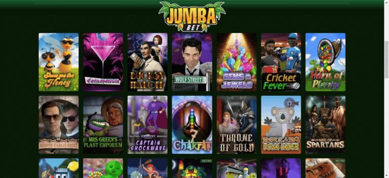 Jumba Bet Bonus Codes – JumbaBet.com Free Spins January 2021