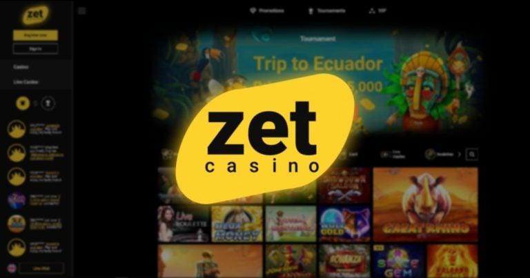 ZetCasino Promo Codes – ZetCasino.com Free Spins Bonus